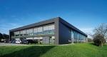 Büro & Produktionshalle Firma Friedmann - Berghaupten