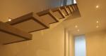 Detail Treppe