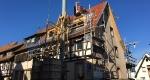 Umbau & Sanierung eines Wohn- & Geschäftshauses - Haslach