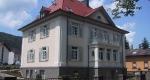 Umbau Stadtvilla - Haslach