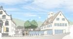 Neue Ortsmitte - Oberharmersbach