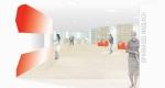 Neugestaltung Kundenhalle Sparkasse - Haslach
