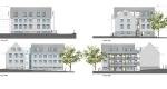 Sozialer Wohnungsbau - Haslach